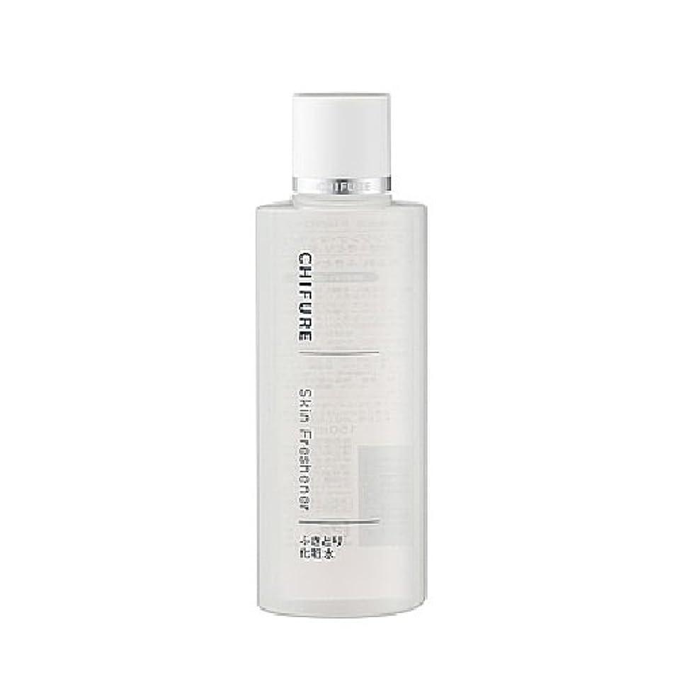 不透明なペインティング提案ちふれ ふきとり化粧水N 150ml