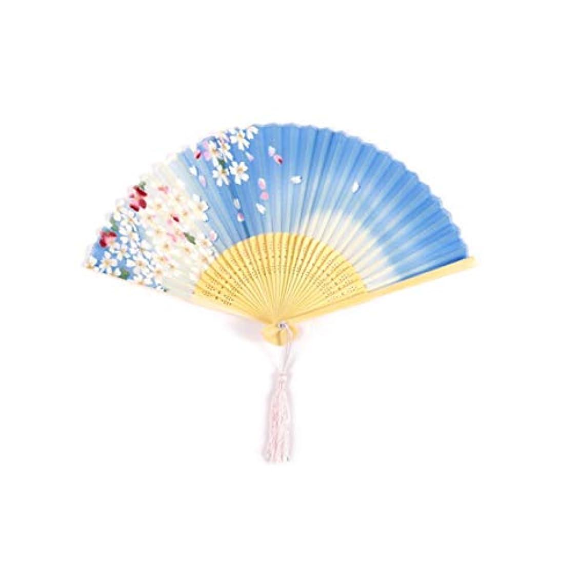 ヒューバートハドソン先のことを考えるから聞くKATH 扇子、中国のスタイルギフト扇子