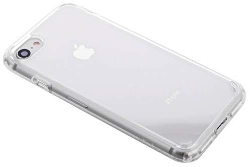 【Spigen】 スマホケース iPhone8 ケース / iPhone7 ケース 対応 背面クリア 米軍MIL規格取得 耐衝撃 すり傷防止 ワイヤレス充電対応 ウルトラ・ハイブリッド 2 042CS20927 (クリスタル・クリア)