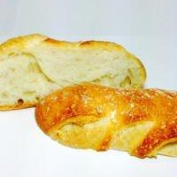 ザクセン ぶどう酵母のバタール 1個 ×4セット