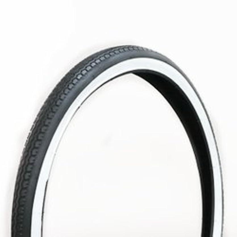 みなす区別する累積自転車用タイヤ 白黒 16×1.75 H/E 1本 チューブは付属しません