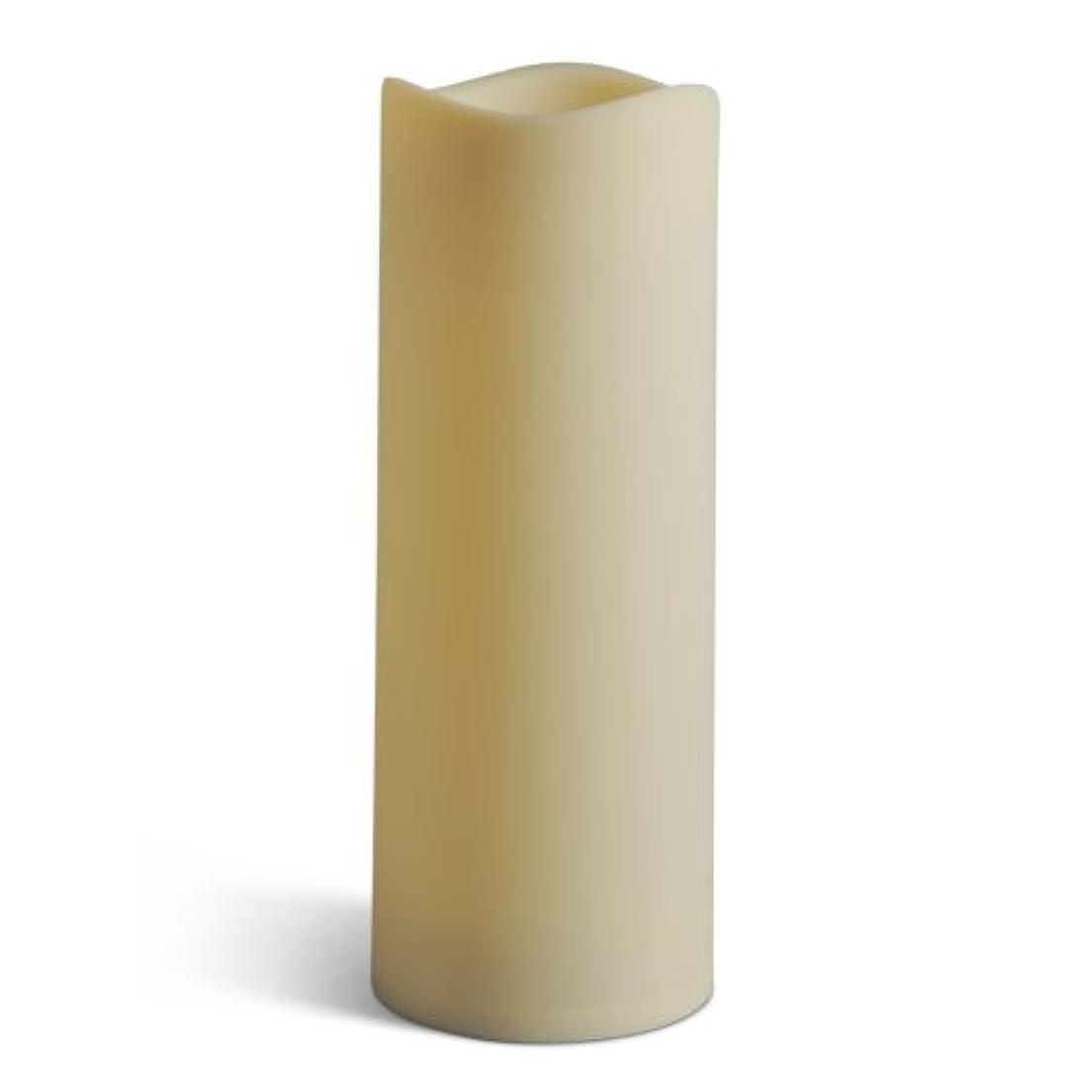 所有権物理的に割り込みGerson Indoor/Outdoor Weather Resistant Candle, 4 by 12-Inch by Gerson