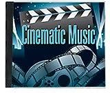 著作権フリー 音楽CD サウンドアイデア シネマチック・ミュージック