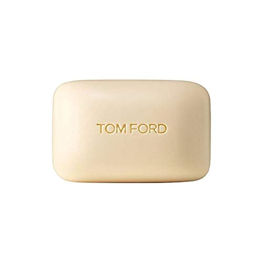 上カジュアル風[Tom Ford] トムフォードジャスミンルージュソープバー150グラム - Tom Ford Jasmin Rouge Soap Bar 150G [並行輸入品]