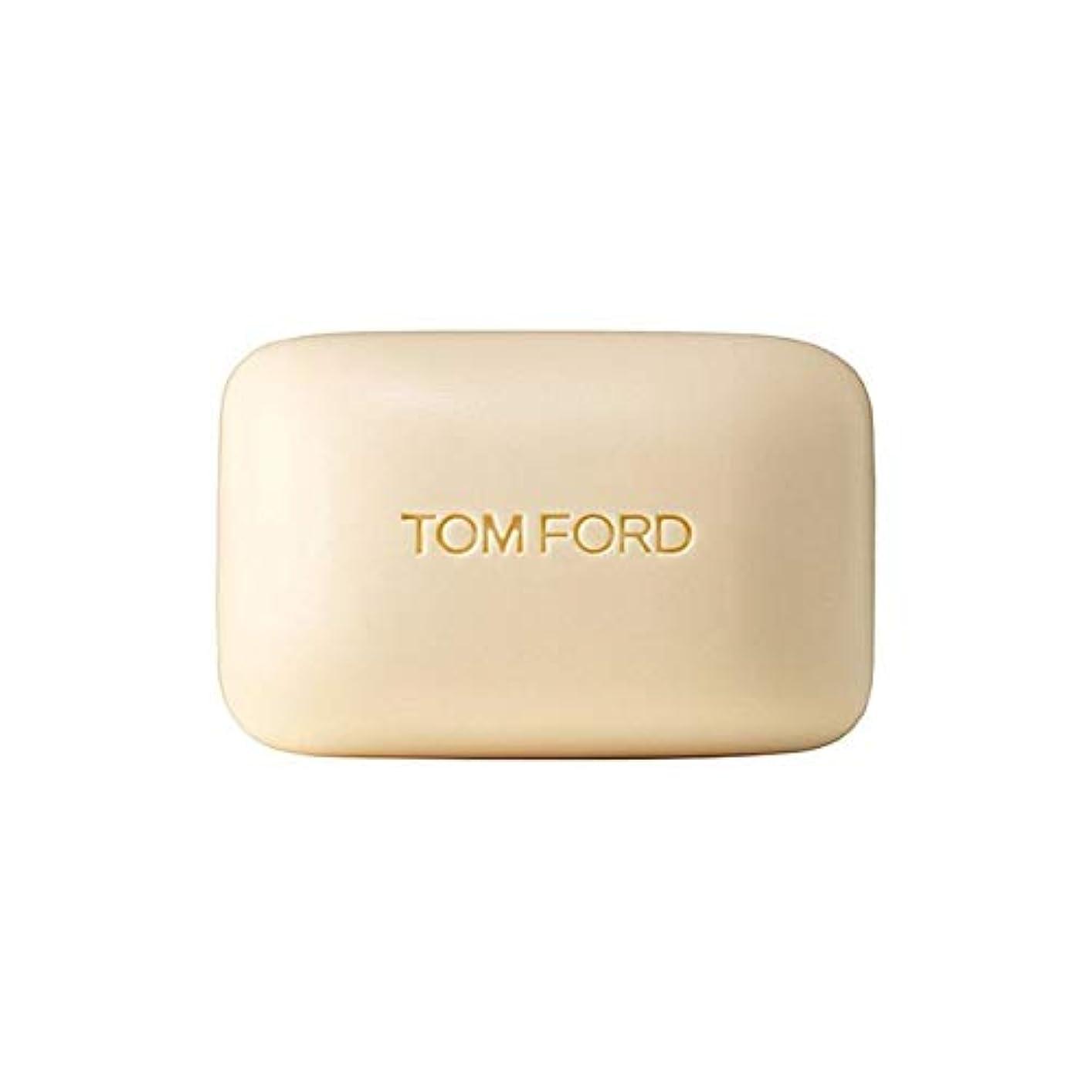 つまずく密接に農村[Tom Ford] トムフォードジャスミンルージュソープバー150グラム - Tom Ford Jasmin Rouge Soap Bar 150G [並行輸入品]