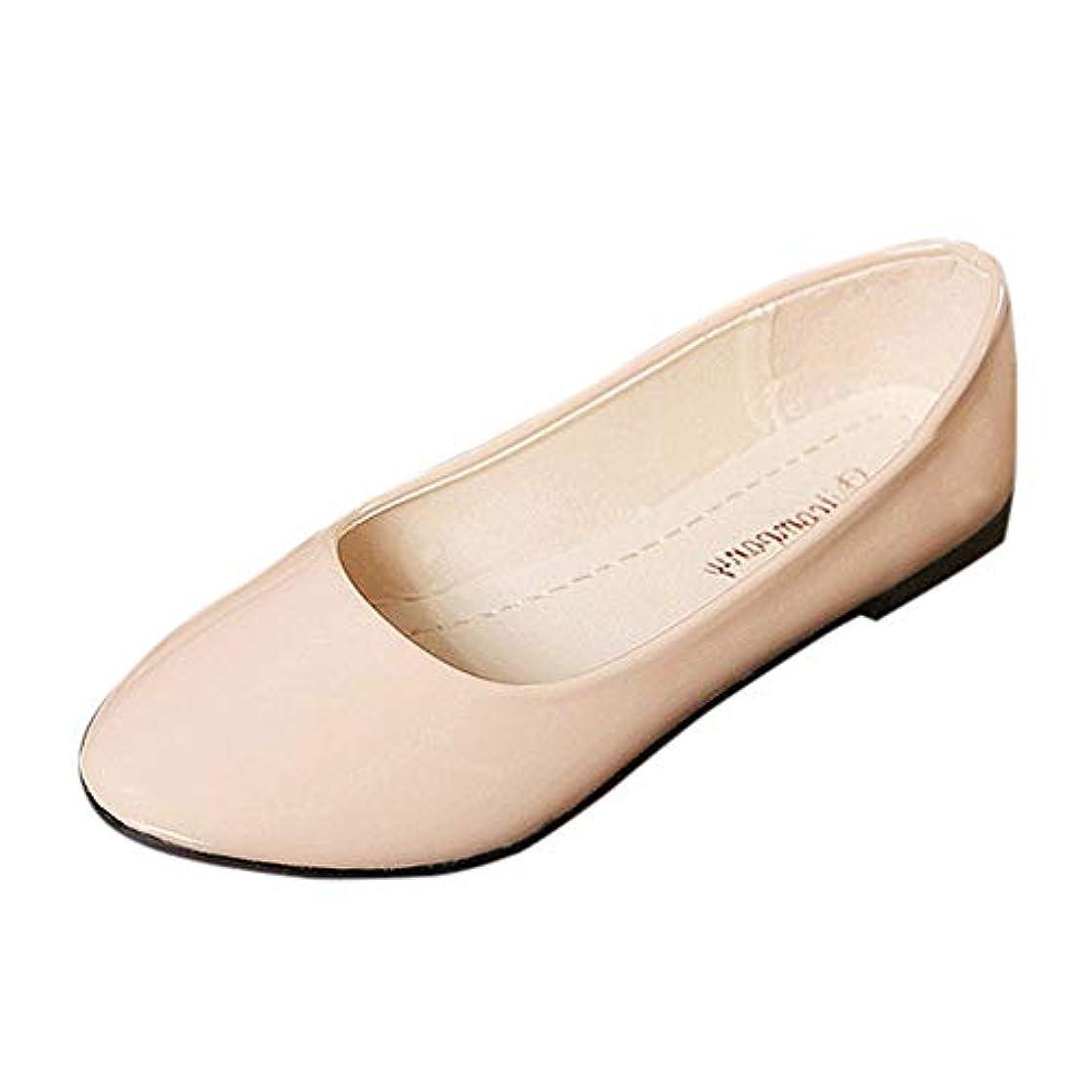 サーカスリー従うレディース サンダルTongdaxinxi 女性 フラットシューズサンダル カジュアル カラフルな靴のサイズをスリップ フラット スウェード カジュアル 靴 婦人靴 柔らかい 歩きやすい フェミニン レディース