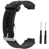 Men/Women Replacement Strap for Garmin Forerunner 25 Watch, Meiruos Bracelets for Garmin Forerunner 25