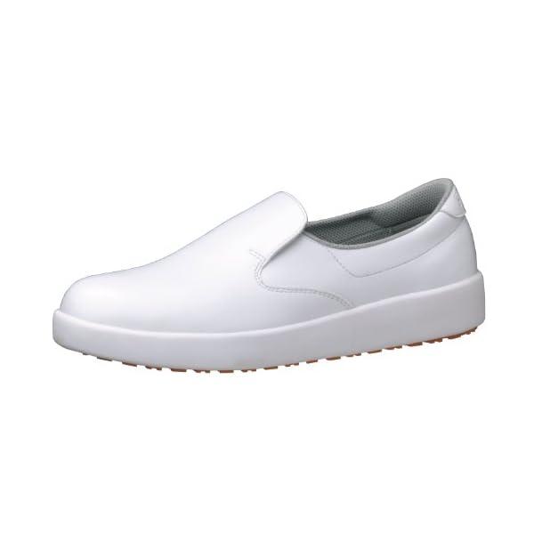 ミドリ安全 ハイグリップ作業靴 H-700N 3...の商品画像