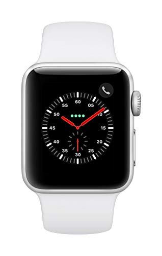 Apple Apple Watch シリーズ3 電話機能付き B07HDT7P1D 1枚目