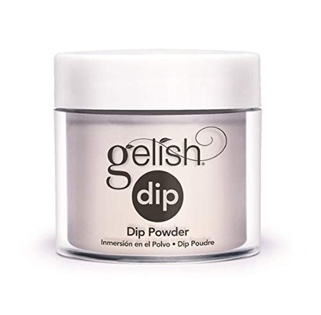 夕食を食べる小説家吸収Harmony Gelish - Dip Powder - Forever Marilyn Fall 2019 Collection - All American Beauty - 23g / 0.8oz