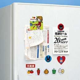 [해외]산와 수제 자석 종이 JP-MAGP/Sanwa Supply handmade magnetic paper JP-MAGP