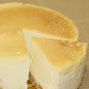 濃厚★京のまったりチーズケーキ(リニューアル) ※賞味期限:冷凍2週間