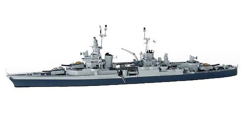 1/700 ノーザンプトン級 CA-31 オーガスタ 1945 PN07044