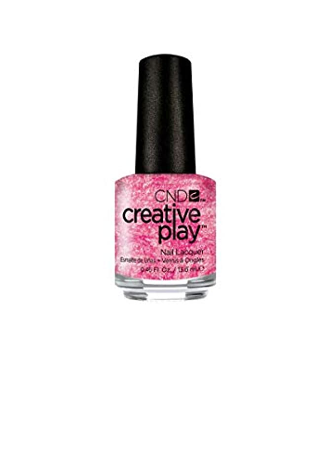 かんたん虐待何よりもCND Creative Play Lacquer - LMAO! - 0.46oz / 13.6ml