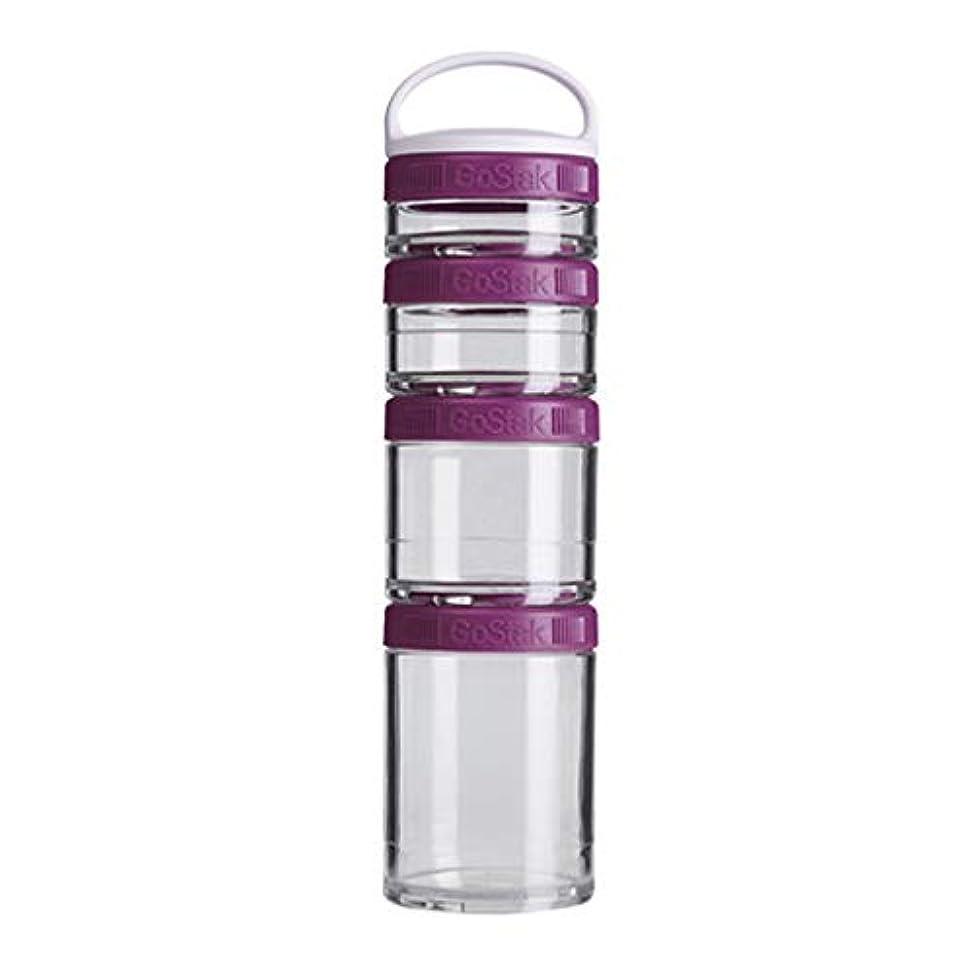 水を飲む島無条件BlenderBottle ブレンダーボトル ゴースタック スターターキット