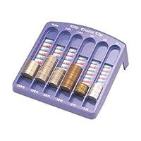 クルーズ (業務用セット) コインケース コインアップ 1個 型番:NC-1500 ×5セット