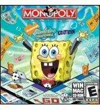 MONOPOLY SpongeBob SQUAREPANTS Edition