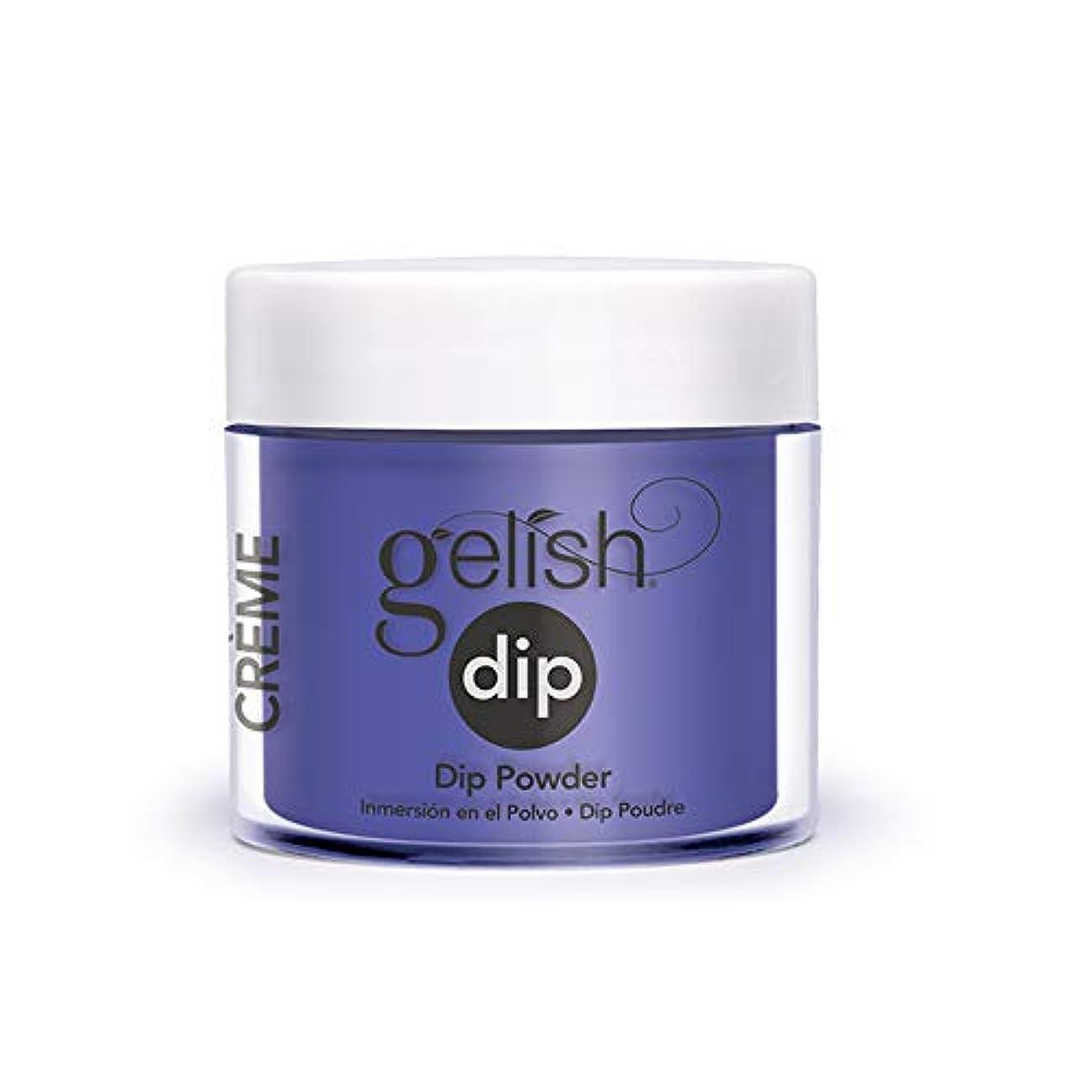 侵入するパトロン薬用Harmony Gelish - Acrylic Dip Powder - Making Waves - 23g / 0.8oz