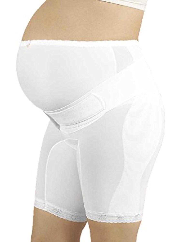 Fajas de Maternidad motherfit ( FAMC ) Blanco ID 6100