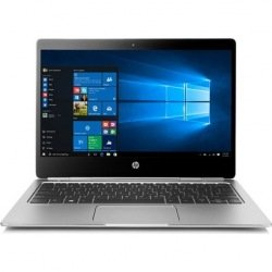 HP EliteBook Folio G1 Windows10 Pro 64bit Core M5-6Y54 8GB SSD256GB 高速無線LAN IEEE802.11ac/a/b/g/n Bluetooth4.2 webカメラ 超薄型軽量12.5型フルHD液晶ノートパソコン