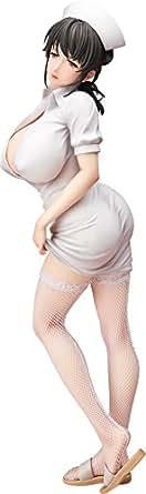 110~産婦人科 死刑囚病院ジャック~ 赤羽麻美 1/4スケール PVC製 塗装済み完成品フィギュア