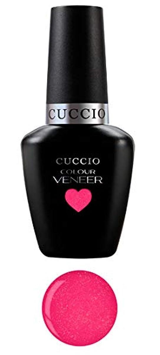 バリー湾恥ずかしいCuccio MatchMakers Veneer & Lacquer - Totally Tokyo - 0.43oz / 13ml Each