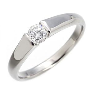 [アネリディギンザ] ANELLIDIGINZA ダイヤモンドリング