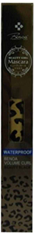 珍しい出しますふつうベノア ビューティガールマスカラ 7g