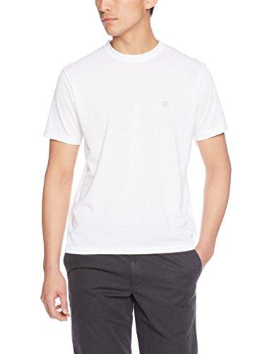 [チャンピオン] C VAPOR クール Tシャツ C3-KS323 ホワイト 日本 M (日本サイズM相当)