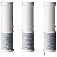パナソニック 浄水器用交換カートリッジ3本入Panasonic SEPZS2103PC