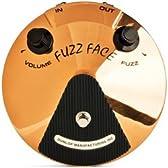 Dunlop (Jim Dunlop) JBF3 [Joe Bonamassa Fuzz Face]