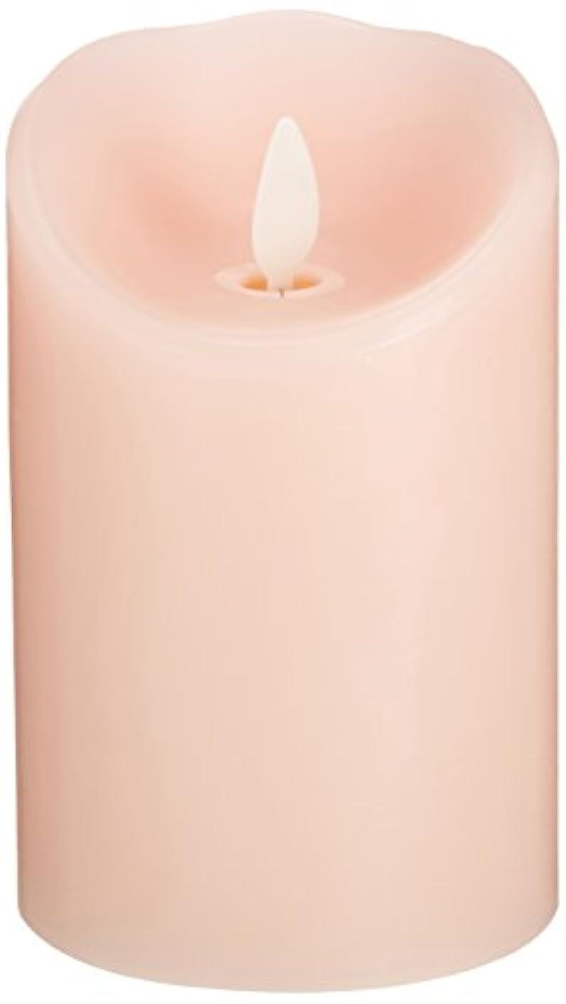 献身南極色LUMINARA(ルミナラ)ピラー3×4【ギフトボックスなし】 「 ピンク 」 03070010PK