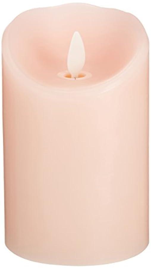 スラム街有効なヒップLUMINARA(ルミナラ)ピラー3×4【ギフトボックスなし】 「 ピンク 」 03070010PK