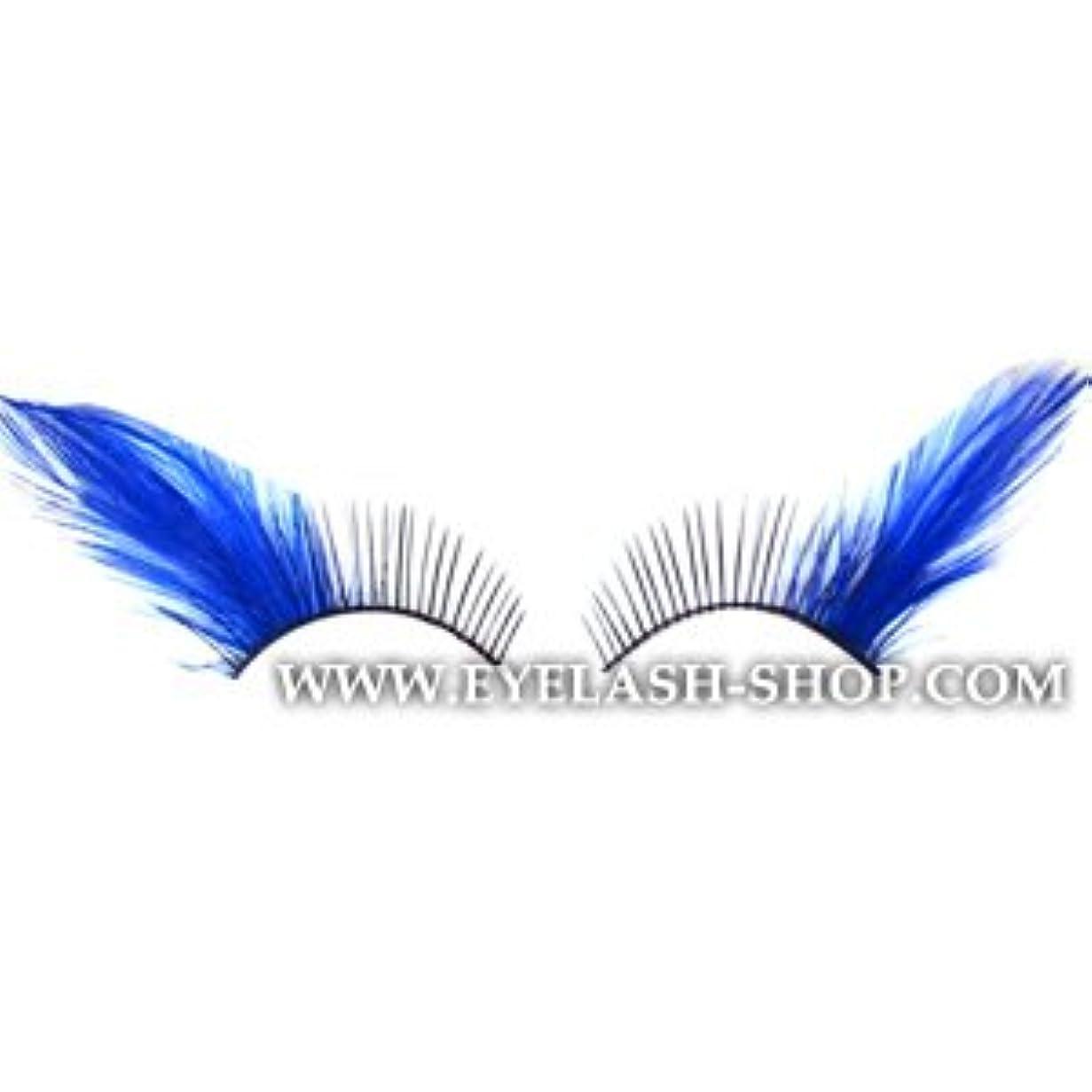 狂乱フィルタ穿孔するつけまつげ セット 羽 ナチュラル つけま 部分 まつげ 羽まつげ 羽根つけま カラー デザイン フェザー 激安 アイラッシュETY-421 (ETY-421BE)