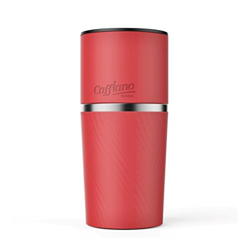 カフラーノ オールインワン コーヒーメーカー 250ml