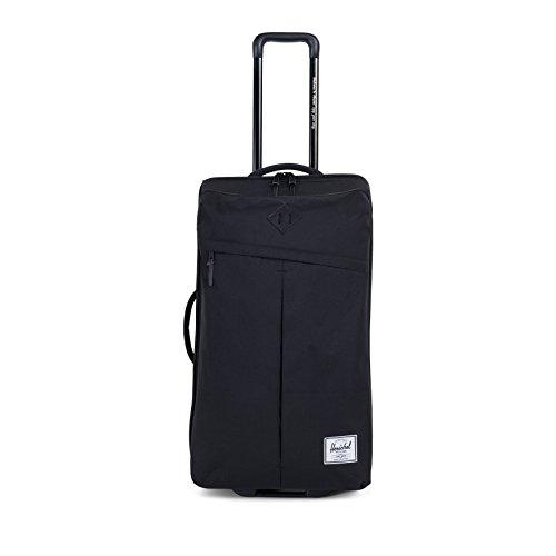 [ハーシェルサプライ] スーツケース Parcel 107L 75cm 5.1kg 10105-00001-OS 00001 Black