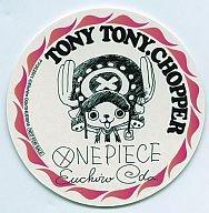 ナツコミ2011限定 ONEPIECE ワンピース 新世界編コースター【トニートニー・チョッパー】単品