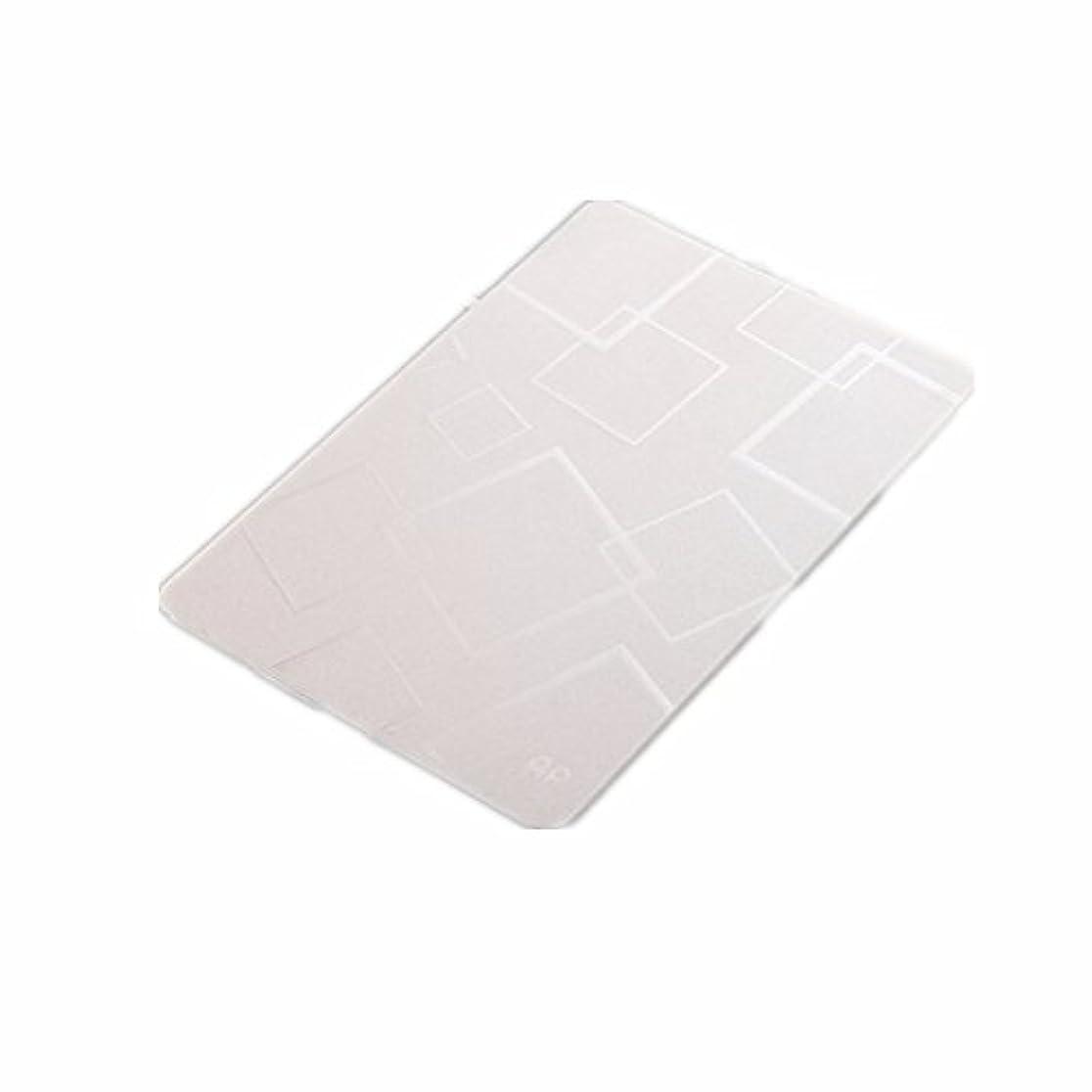 知的人工才能薄型 横開き 手帳型 2017 ipad 新型 ケース アイパッドカバー人気 おしゃれ シンプル ipad 2017 モデル A1822 A1823 第5世代 ケース オートスリープ機能 (ホワイト)