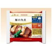 【冷凍介護食】摂食回復支援食 あいーと 豚の角煮 57g