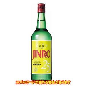 眞露 (ジンロ) 1BOX (700ml×12本)
