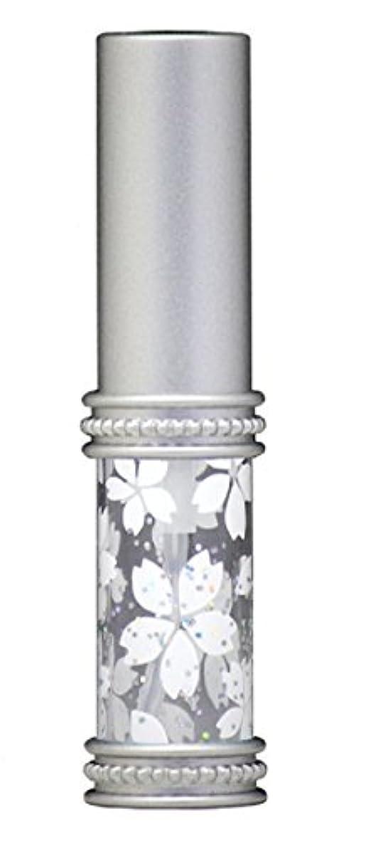 不測の事態登るありがたいヒロセアトマイザー メタルラメさくらアトマイザー 16178 WT(メタルラメさくら) 真鍮玉レット飾り付