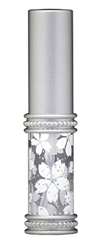 反論マージン遠足ヒロセアトマイザー メタルラメさくらアトマイザー 16178 WT(メタルラメさくら) 真鍮玉レット飾り付