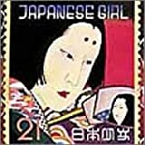 JAPANESE GIRL 画像