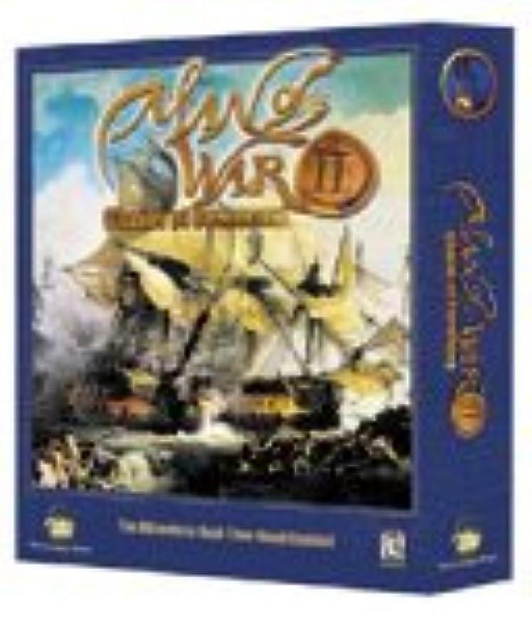 物語決済傑作Man of War II: Chains of Command (輸入版)