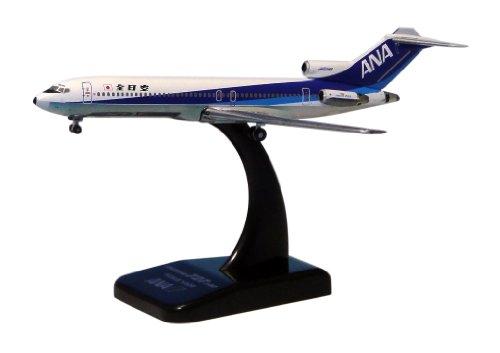 全日空商事 1/500 B727-200 トリトン 昭和58年