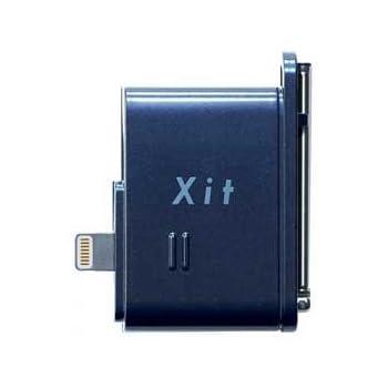 ピクセラ Lightningコネクタ接続デジタルTVチューナーXit Stick (サイト・スティック) XIT-STK200
