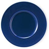 ブルー リベラ 27cm ディナー皿