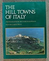 Hill Towns of Italy