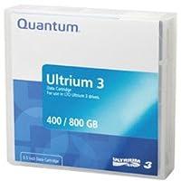Quantum LTO Ultrium x 20–400GB–ストレージメディア( 1994556)カテゴリ:バックアップ・テープ