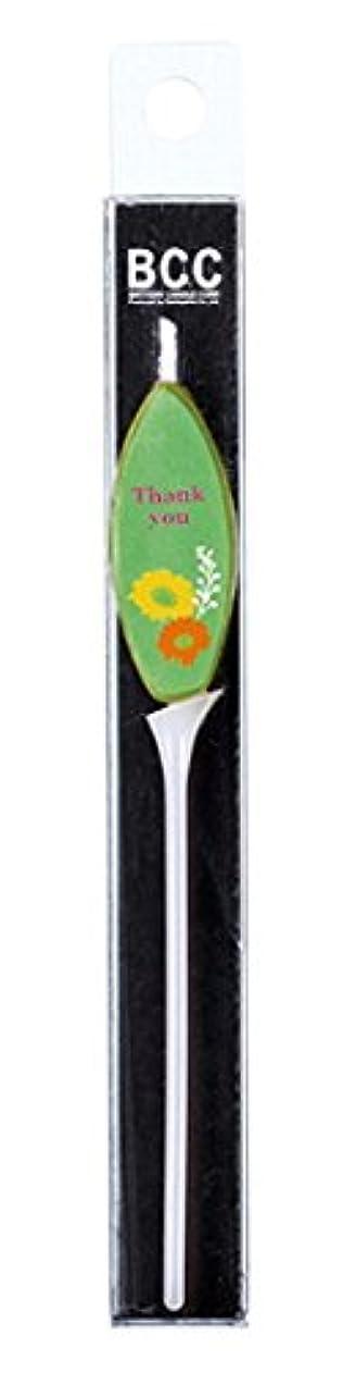 舗装するスズメバチ近代化するメッセージキャンドルサンキュー 「 オリーブ 」 10個入り 75190005OL